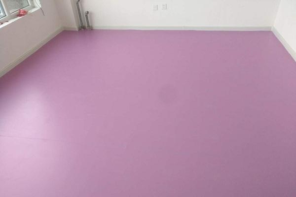 煙臺舞蹈地板