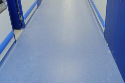 煙臺PVC地板