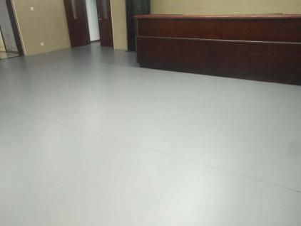烟台PVC地板定制