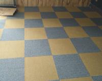 煙臺辦公室地毯
