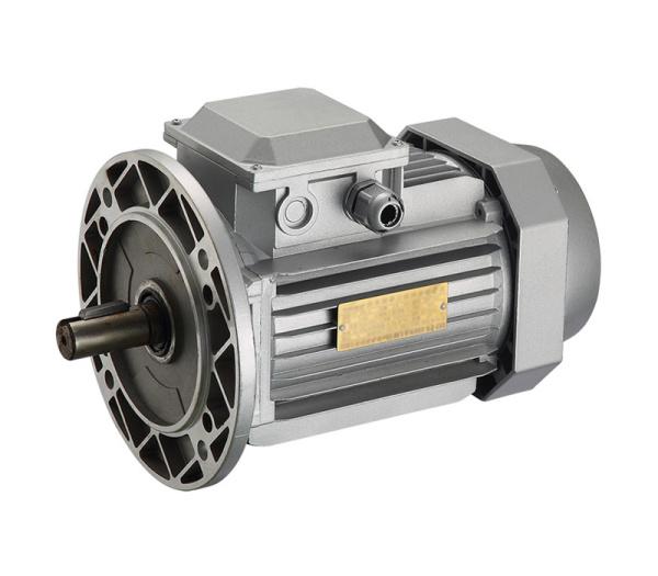 金華YE2鋁合金系列三相異步電動機