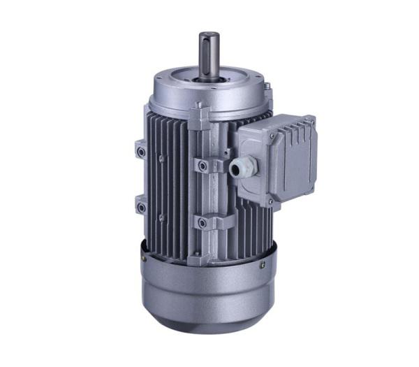 金華鋁合金Y2電機