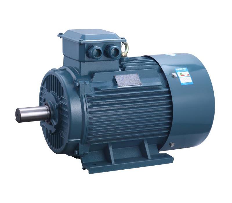 YX3電機