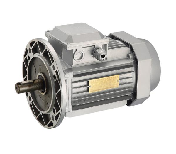 金華YE3鋁合金系列三相異步電動機