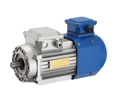 YVF鋁合金系列三相異步電動機