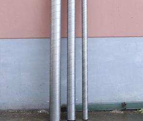 不銹鋼通風管