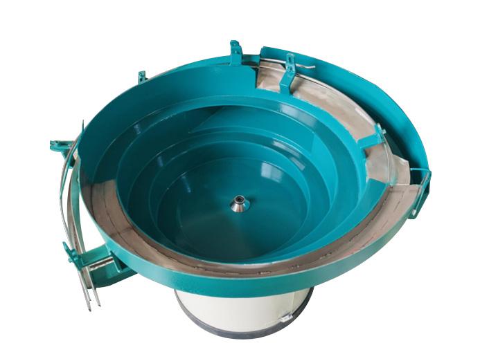 泵頭梭咀振動盤