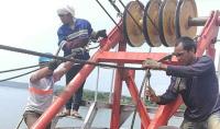 出口菲律賓的固定吊