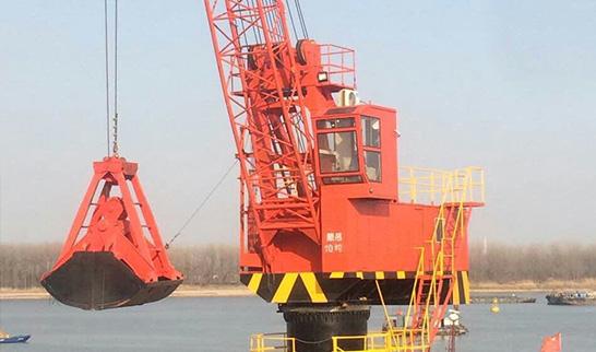 南京鋼鐵有限公司HGQ1020固定吊