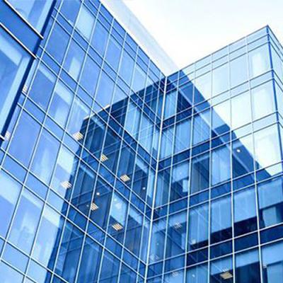 黑龙江幕墙玻璃