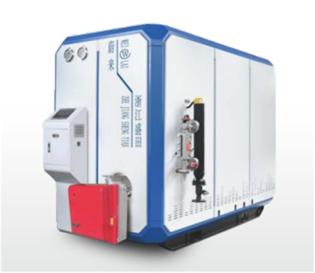 燃气0.3T蒸发器