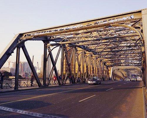 鋼結構橋梁