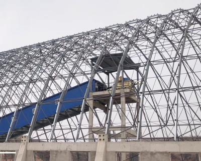 鋼結構網架