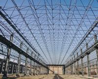 網架結構工程
