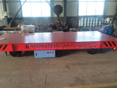 15噸電動平車