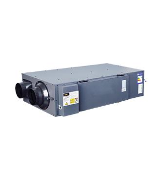靜電除霾熱交換