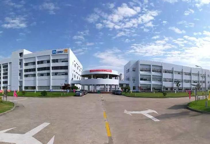 上海醫藥集團