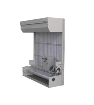 Uroll 自動卷簾過濾器