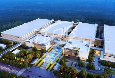 南昌華勤制造中心半導體項目