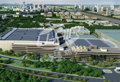 武漢華星T3擴建改造項目