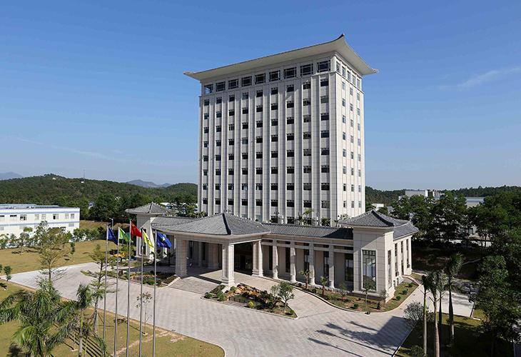 廣東大華農動物保健品股份有限公司