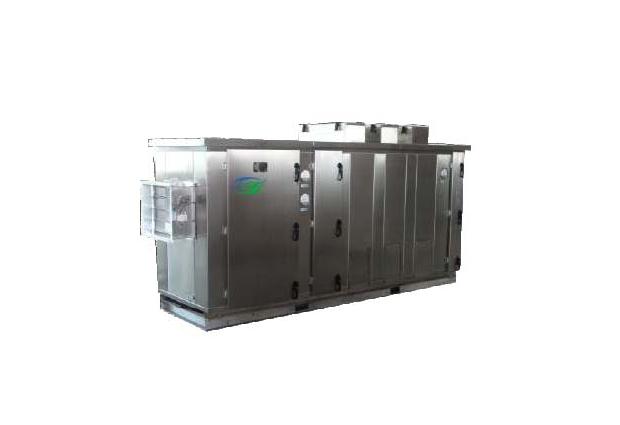 DBS 深床式化學過濾設備