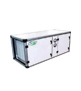 SFS 側裝式化學過濾設備
