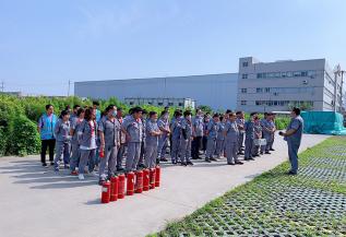 2020年消防演習