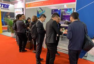 2019年上海展會
