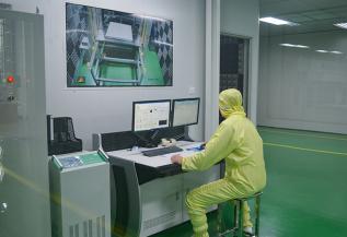 FFU綜合測試系統