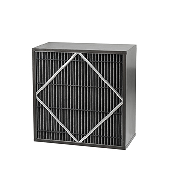 Unipure DP 箱式化學過濾器