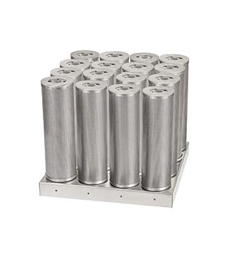 Cylinder matrix 化學過濾圓筒模組