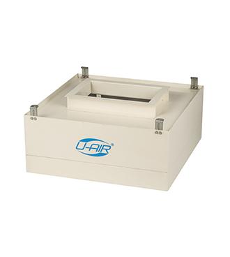Ultraseal 液槽密封高效送風口
