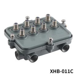 浙江XHB-011