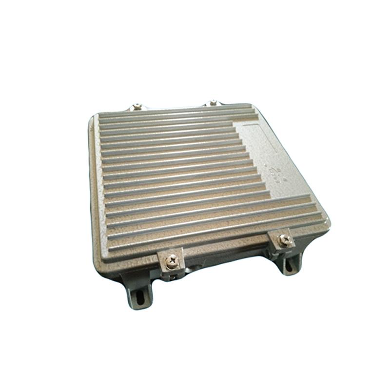 可控硅電子鋁合金壓鑄外殼速度控制