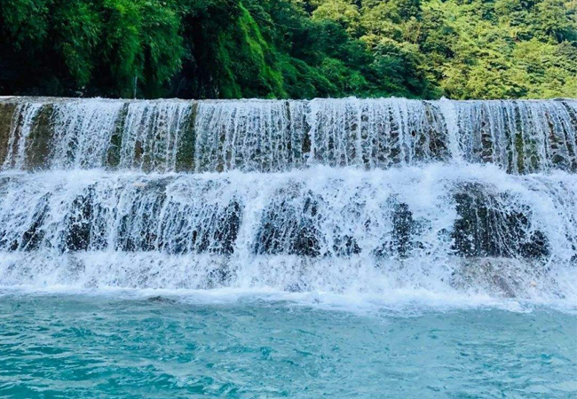 天然矿泉水资源比较稀缺,它的指标也有所不同