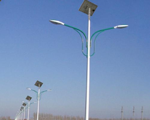 城乡道路太阳能路灯