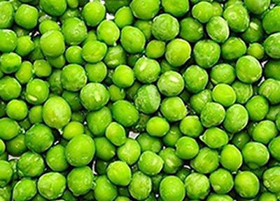 上海速凍青豆