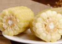速冻玉米段
