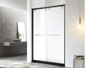 你真的知道淋浴房的鋼化玻璃嗎?