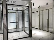 淋浴房防爆膜的強度
