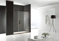 不锈钢淋浴房和其他材料有什么区别?