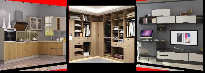 家具生產設計經驗豐富,擁有自家定制家具 獨特的設計風格。