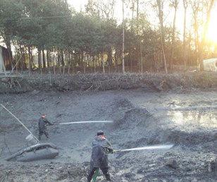 景德鎮泥泵清淤多少錢