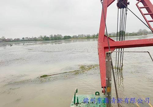 安徽省淮南市潘集区泥河流域整治工程