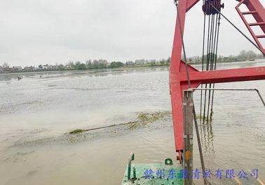 安徽省淮南市潘集區泥河流域整治工程