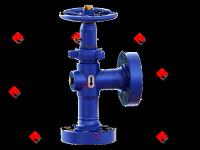 H2型針式節流閥