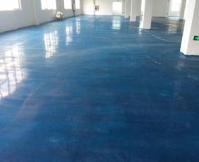 上海固化劑地坪