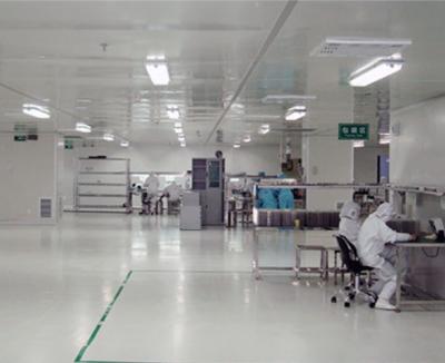環氧樹脂防靜電自流平地坪