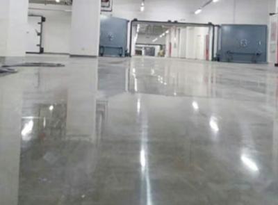 金華農工商地產固化劑地坪